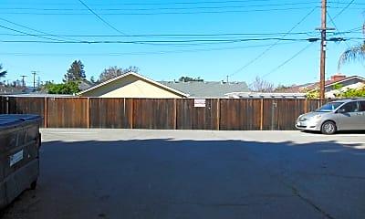 Building, 1150 Pierce St, 2