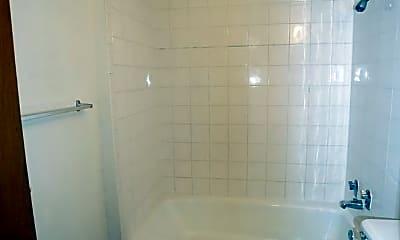 Bathroom, 2472 S. York St., 2