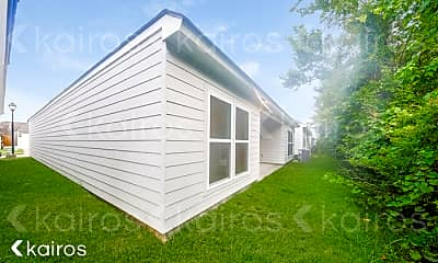 Building, 6524 Roux Dr, 2