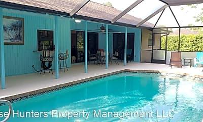 Pool, 308 Pine Glen Ct, 0