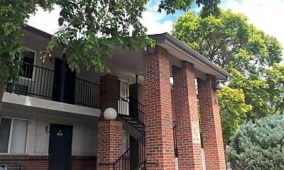 Bradburn Gardens Apartments, 0