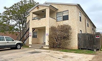 Building, 1626 Ave Y, 0