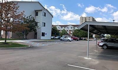 Ahepa 371 Apartments, 0