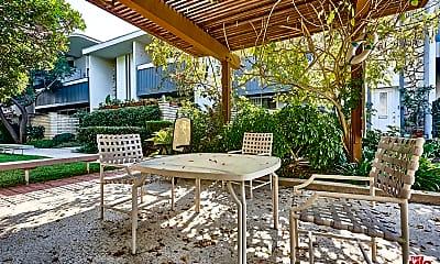Patio / Deck, 4804 La Villa Marina C, 2
