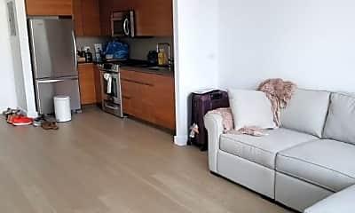 Living Room, 510 W 46th St, 0