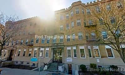 Building, 64 Brighton Ave, 0