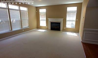 Living Room, 12424 Kane Alexander Rd, 2