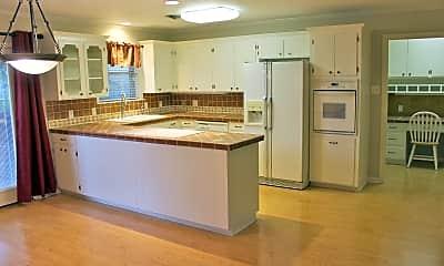 Kitchen, 1003 Oakridge St, 1