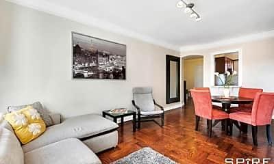 Living Room, 47-55 39th Pl, 1