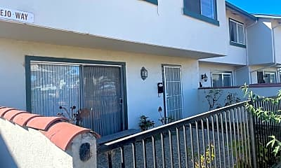 Building, 4421 Viejo Way, 1
