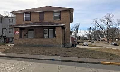Building, 433 W Adams Rd, 0