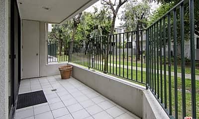 Patio / Deck, 2960 Neilson Way, 2