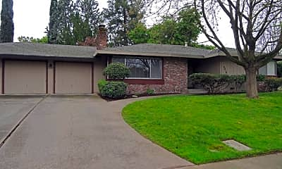 Building, 4810 American River Dr, 0