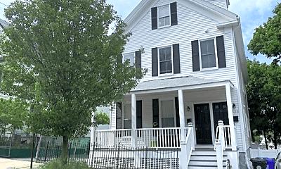 Building, 323 Bainbridge St, 0