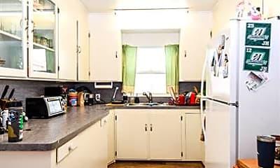 Kitchen, 595 E Center St, 1