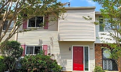 Building, 537 Saddlewood Ln, 0