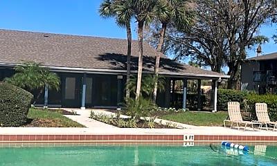 Pool, The Park at Venosa, 2