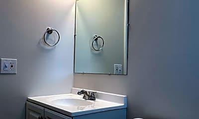 Bathroom, 1911 Haverhill Rd, 1