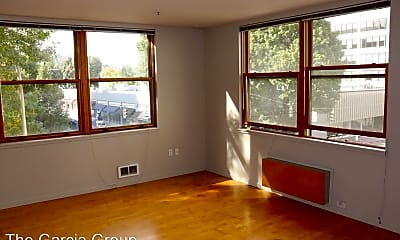 Living Room, 1134 SW Jefferson St, 0