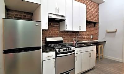 Kitchen, 316 W 139th St 3-B, 0