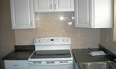 Kitchen, 61 Furness Pl, 0