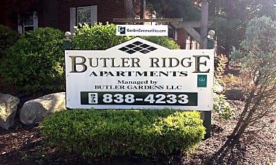 Butler Ridge, 1