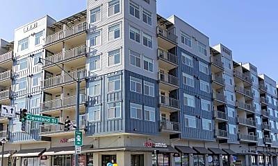 Building, Elan Redmond Town Center, 0