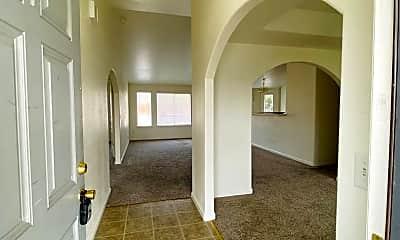 Living Room, 641 Brook Ln, 2