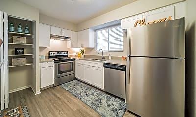 Kitchen, Bay Cove, 0
