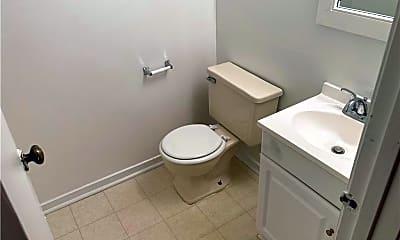 Bathroom, 228 W Taylor Ave, 2