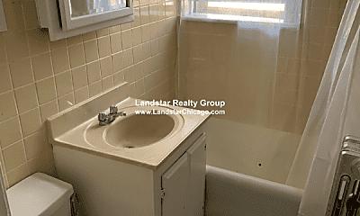 Bathroom, 4654 N Elston Ave, 1
