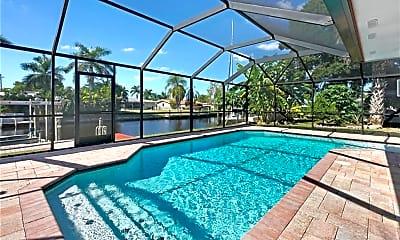 Pool, 5284 Tiffany Ct, 1