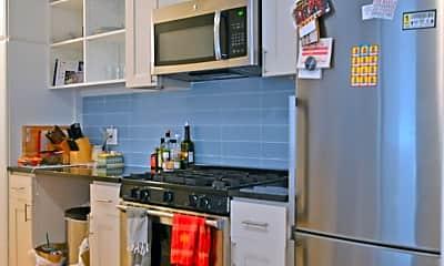 Kitchen, 243 E 13th St 7, 0
