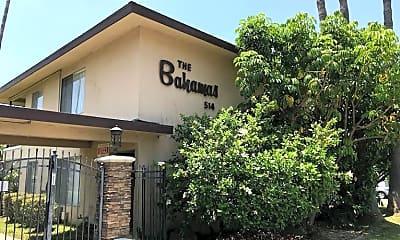 Community Signage, 826 N Barranca Ave, 0