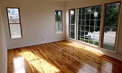Living Room, 2622 S Barrington Ave, 0