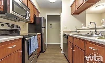 Kitchen, 10610 Morado Circle, 0