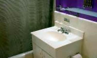 Bathroom, 30-51 Hobart St, 1