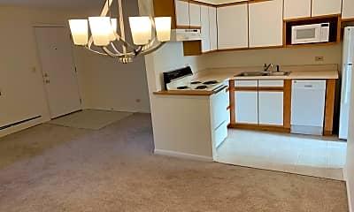 Kitchen, 607 W Park Ave 205, 1