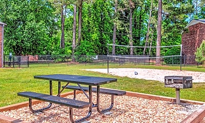 Recreation Area, The Flats @ 235, 0