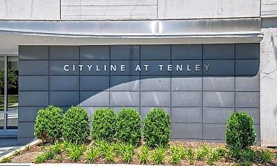 Community Signage, 4101 Albemarle St NW 349, 2