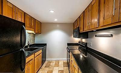 Kitchen, 11400 Washington Plaza W 601, 1