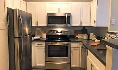 Kitchen, Metro Midtown, 1