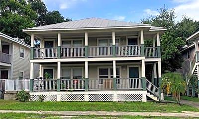 Building, 2912 E Columbus Dr 2, 0