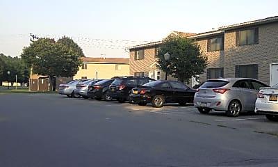 McGregor Village Apartment, 2