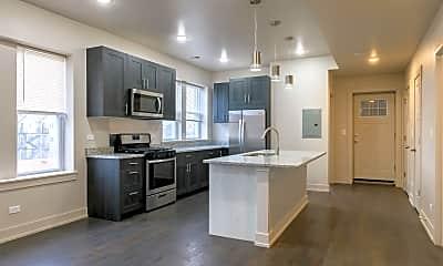 Kitchen, 1348 S Karlov Ave, 0