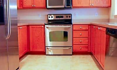 Kitchen, 4328 Edgewater Boulevard NE, 1