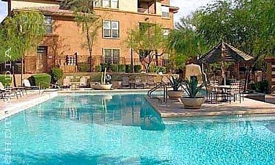 Pool, 19777 N 76th St 2315, 1
