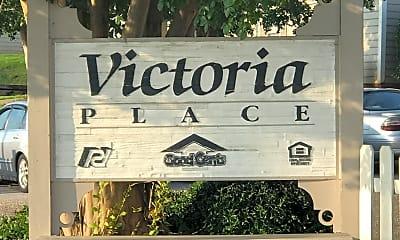 Victoria Place, 1