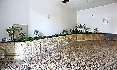 Living Room, 3070 San Bruno Ave, 2