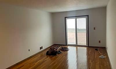 Living Room, 7001 Amboy Rd, 1